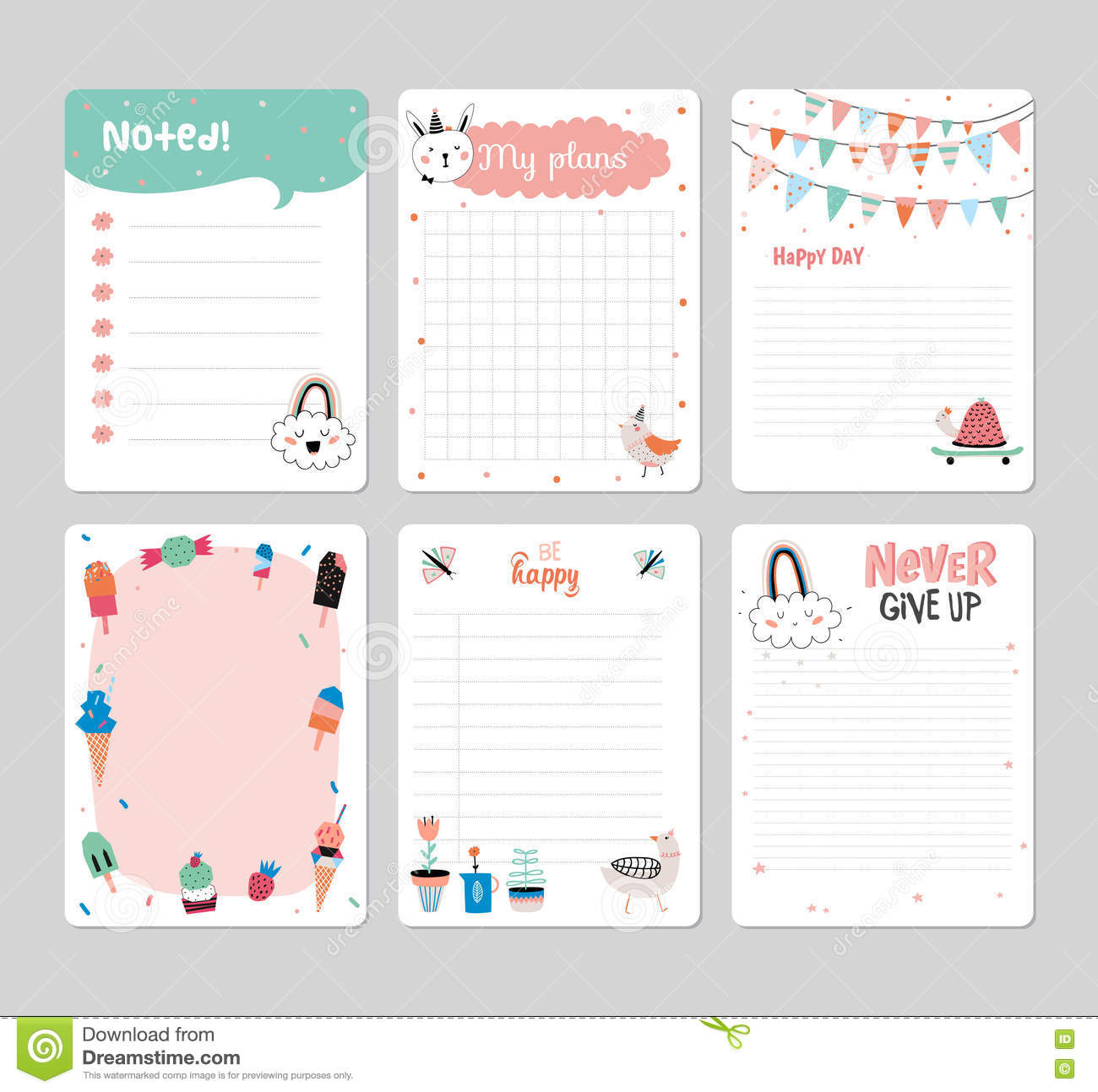 Schedule Template Summer Daily Camp Planner Calendar | Smorad intended for Summer Camp Schedule Template Blank