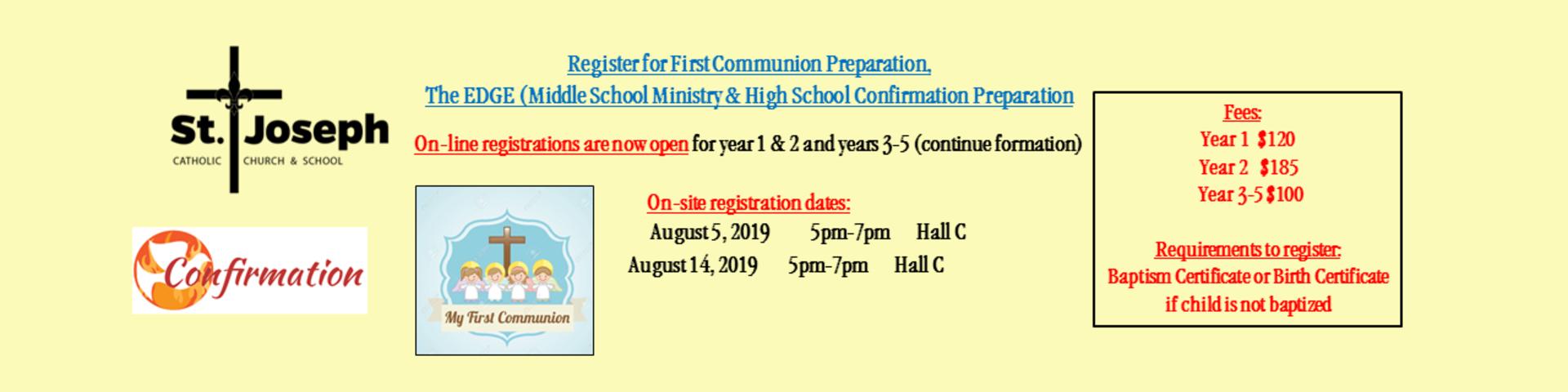 St. Joseph Catholic Church - Placentia, Ca throughout Catholic Liturgical Calendar Year C 2019-2020