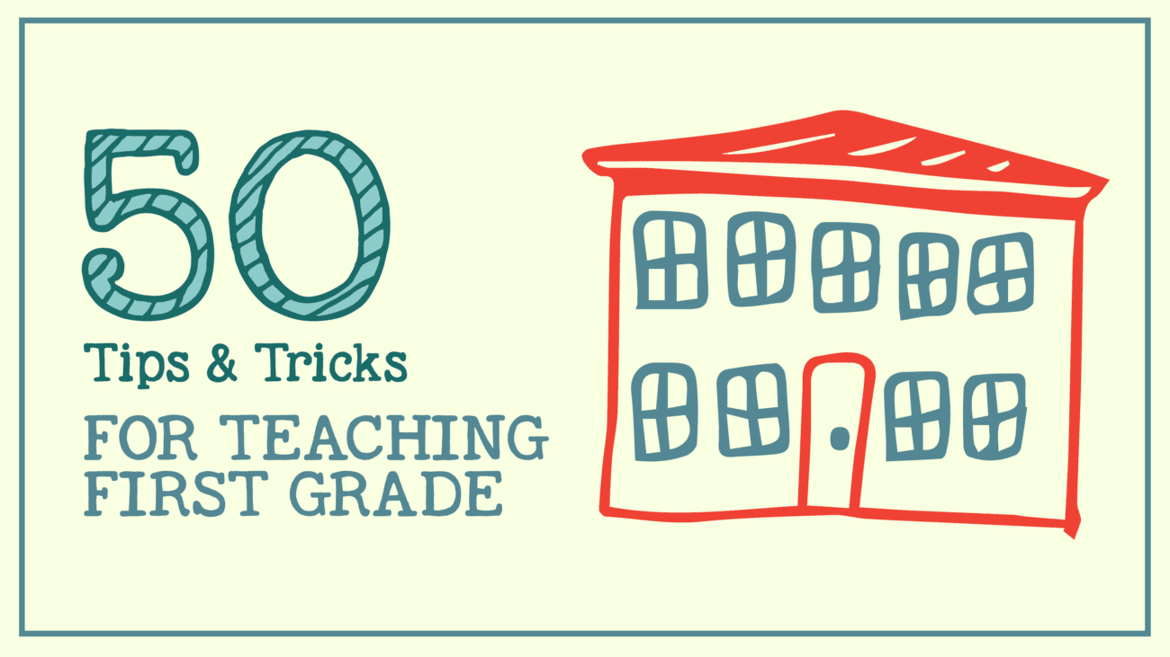 Teaching 1St Grade - 50 Tips, Tricks & Ideas - Weareteachers regarding Number Ten Template For First Grade