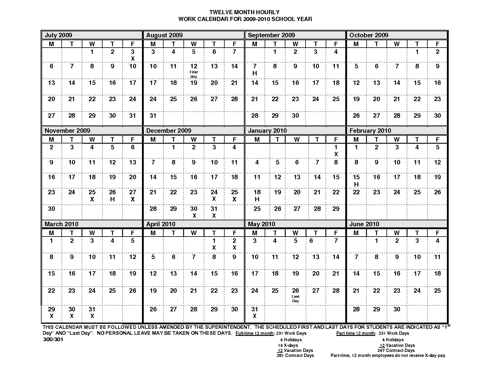 Template For Calendar With 12 Months On One Page | Template Calendar pertaining to Template For Calendar With 12 Months On One Page