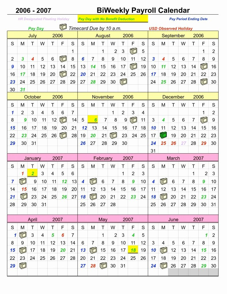 Ucla Biweekly Payroll Calendar 11 Ipsd Calendar 2015 Images January with Biweekly Payroll Schedule Template