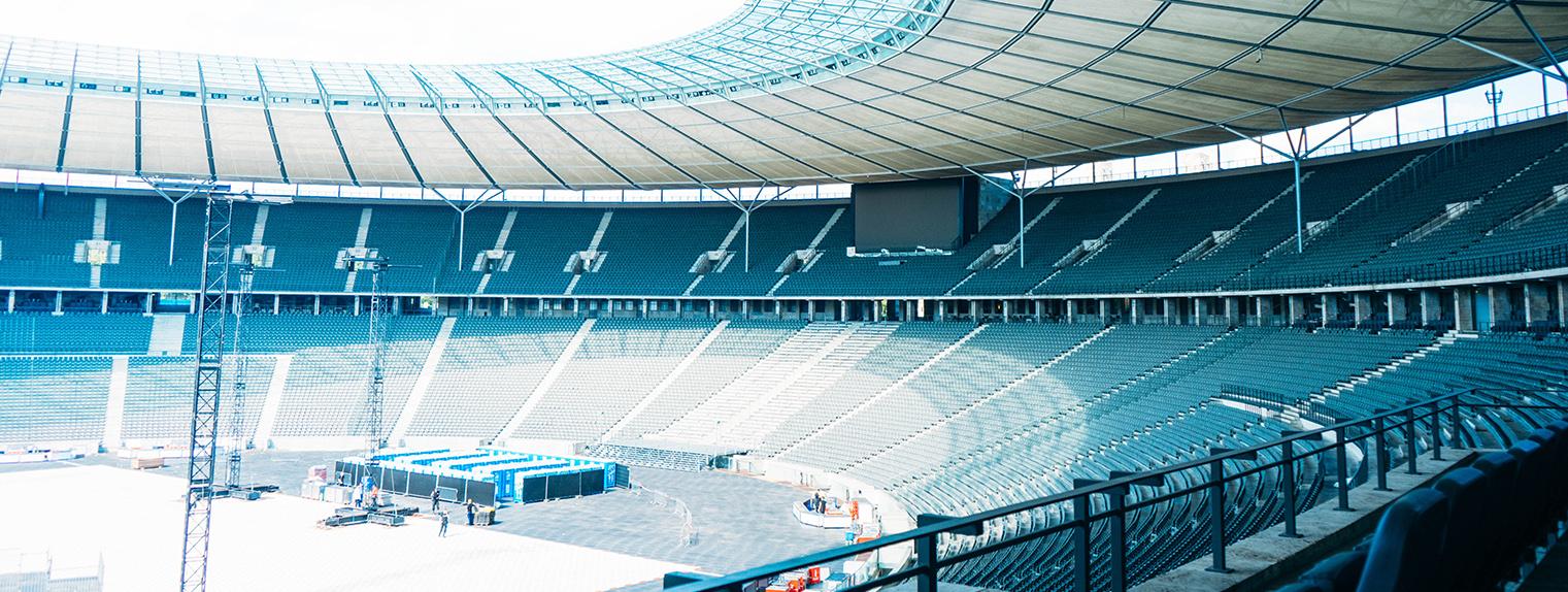 Washroom Guide | Alsco Nzstadium with regard to Venue Stadium To Do Checklist Template