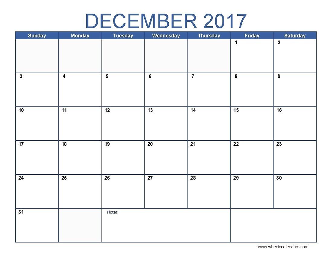 Waterproof Calendar November 2017 | Jcreview pertaining to Free Printable Calendars 2020 Waterproof