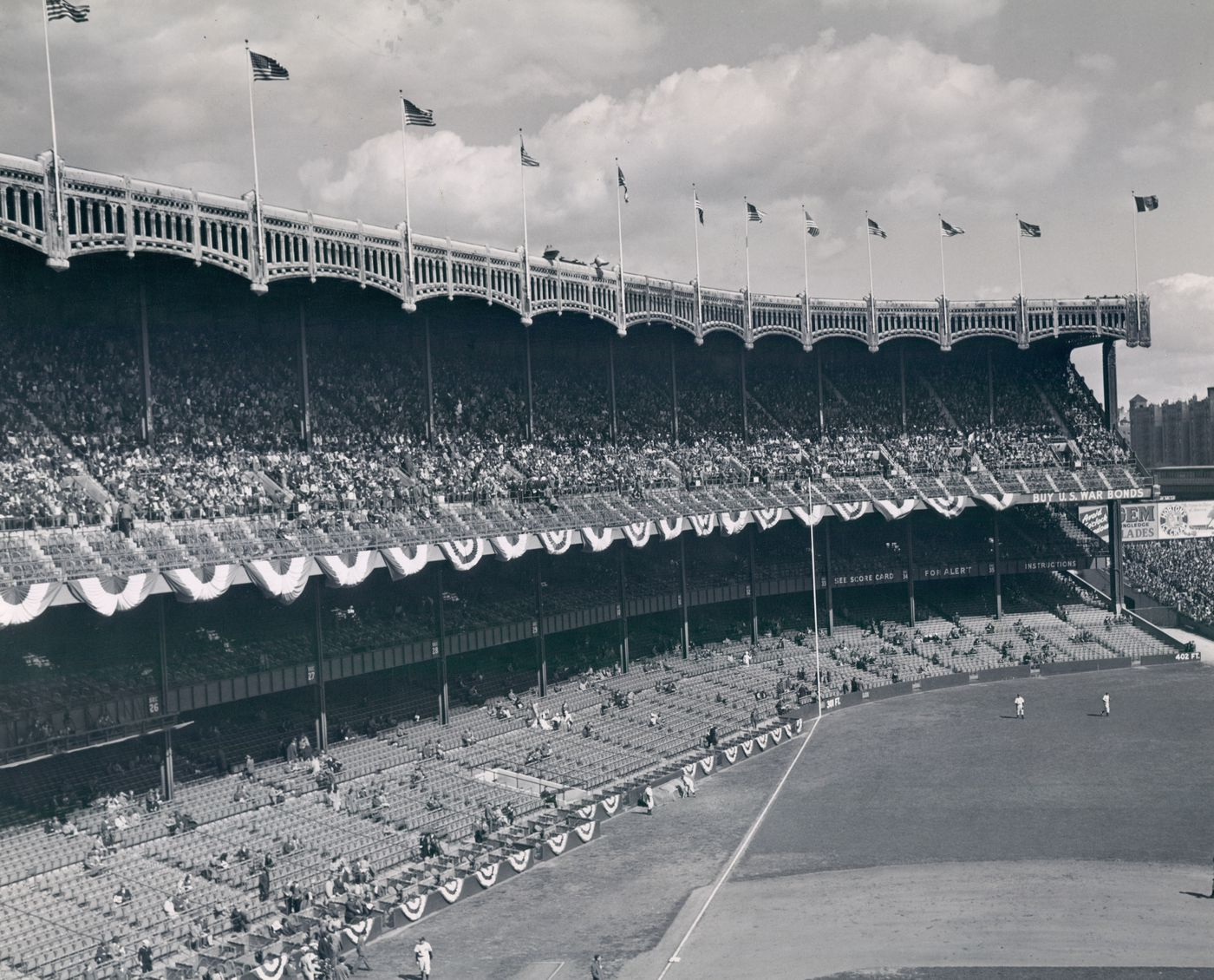 Yankee Stadium: The Ultimate Guide To The Bronx Ballpark - Curbed Ny in Venue Stadium To Do Checklist Template