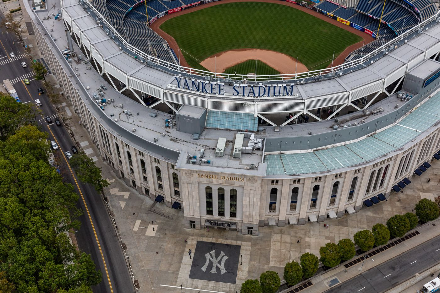 Yankee Stadium: The Ultimate Guide To The Bronx Ballpark - Curbed Ny inside Venue Stadium To Do Checklist Template