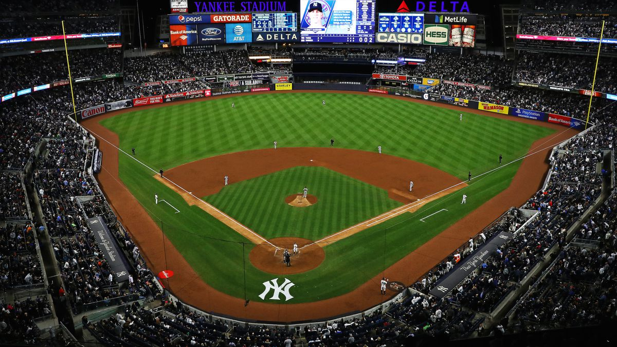 Yankee Stadium: The Ultimate Guide To The Bronx Ballpark - Curbed Ny throughout Venue Stadium To Do Checklist Template