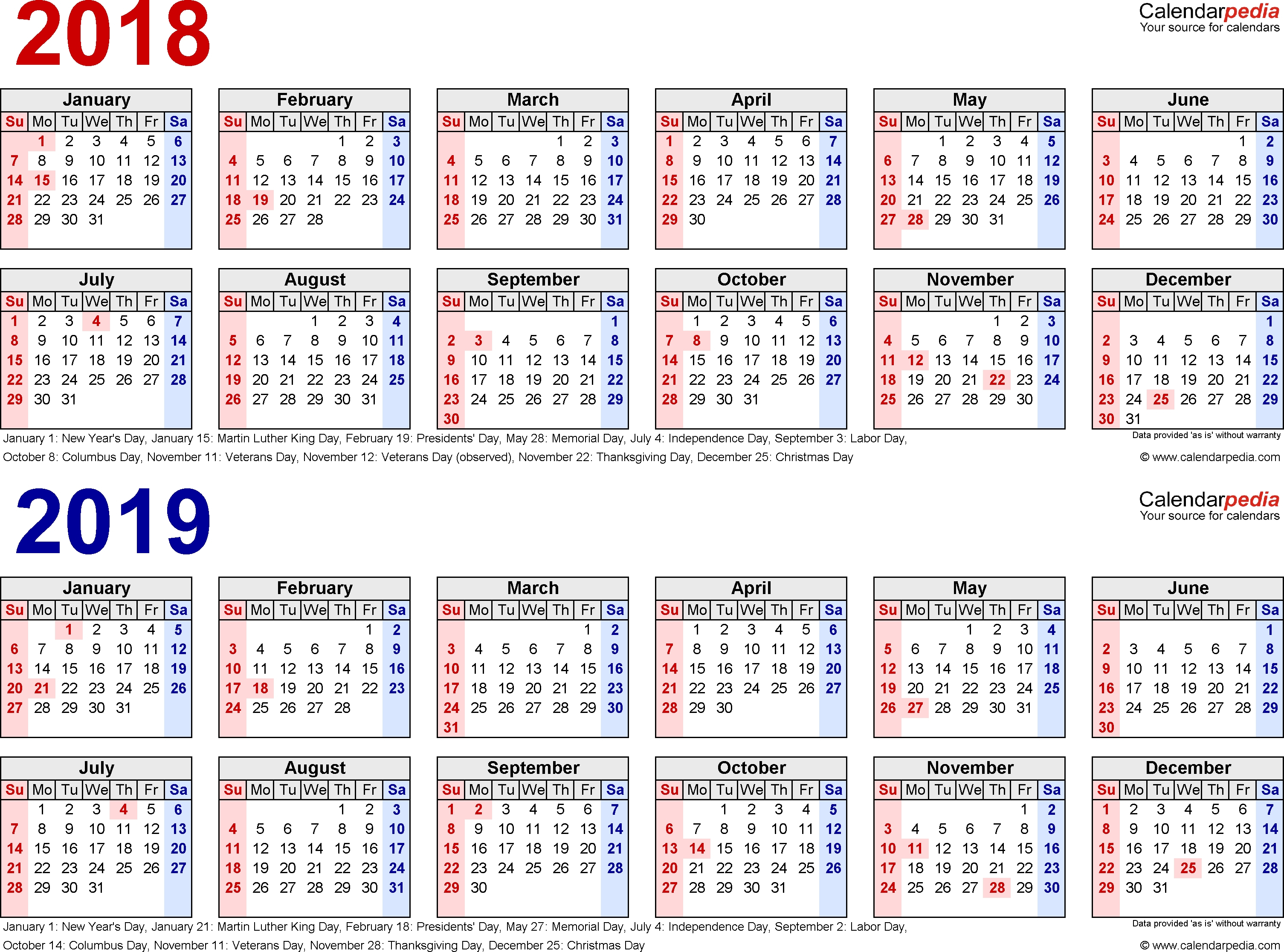 2019-2020 Calendar Financial Week Numbers - Calendar with regard to 2020 Monthly Calinder With Week Numbers