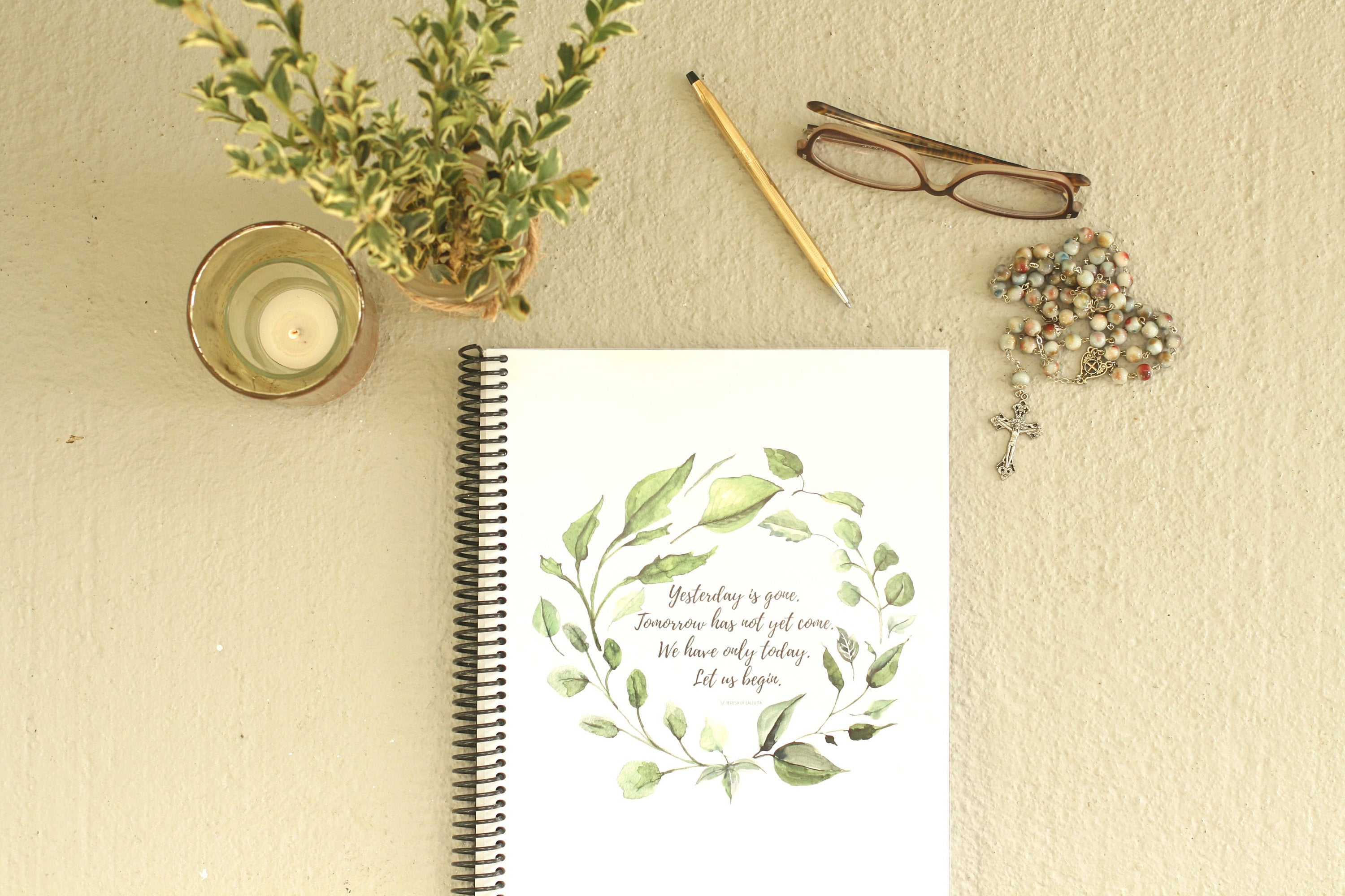 2019 -2020 Catholic Planner: Catholic Liturgical Calendar / Homeschool  Planner / Daily, Weekly, Monthly Planner / Catholic Saints And Year intended for 2020 Catholic Liturgical Calendar Activities