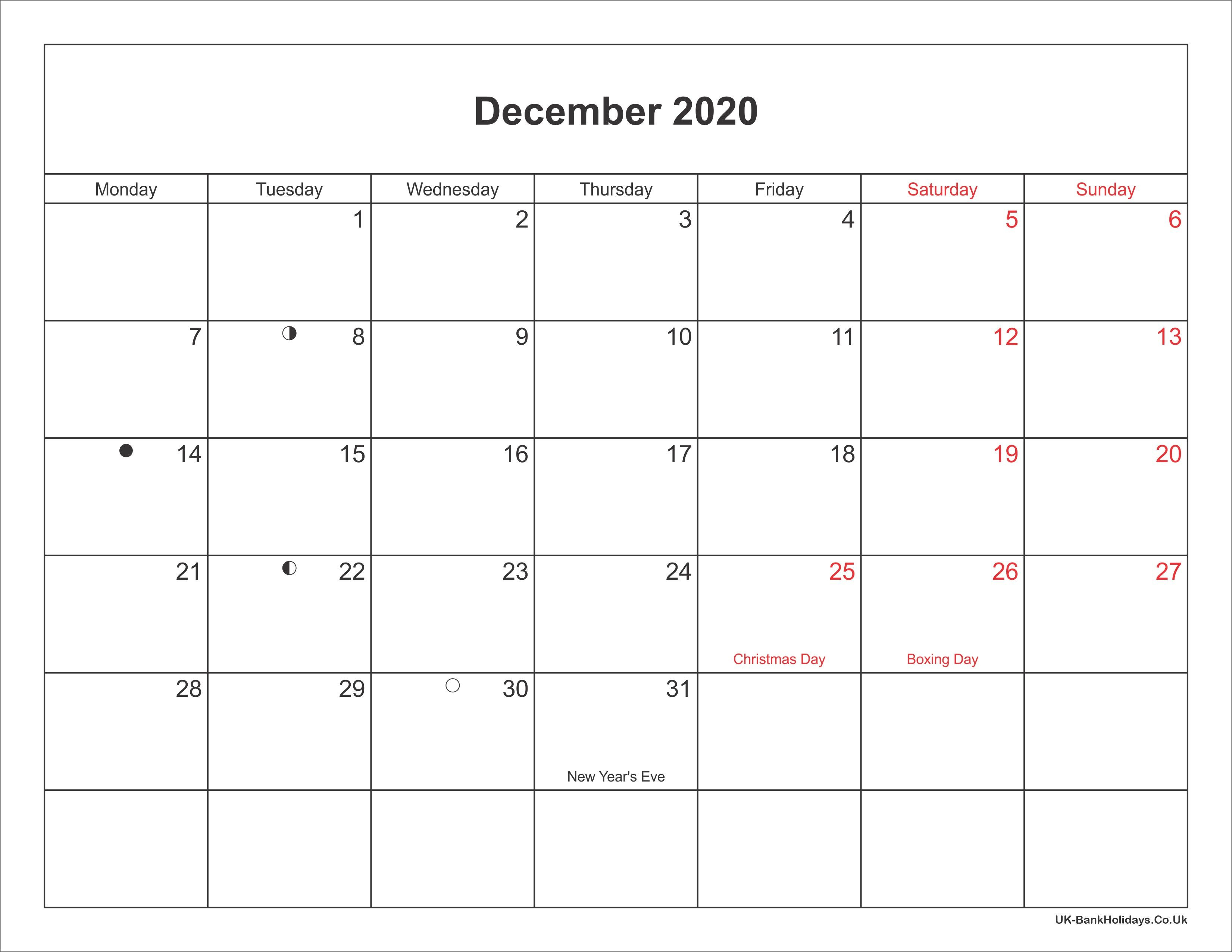 2020 Printable Calendars With Us Holidays – Welcome To Be intended for Calendar At A Glance With Usa Holidays For 2020