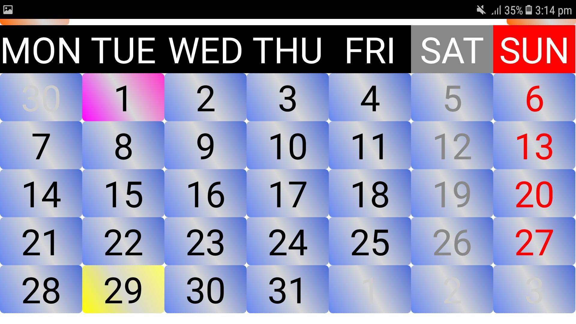 2020 Sinhala Calendar Для Андроид - Скачать Apk for 2020 Sri Lanka Calendar