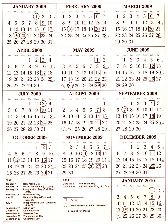 Biweekly Payroll Calendar 2020 - Wpa.wpart.co for Federal Pay Period Calendar 2020 Printable