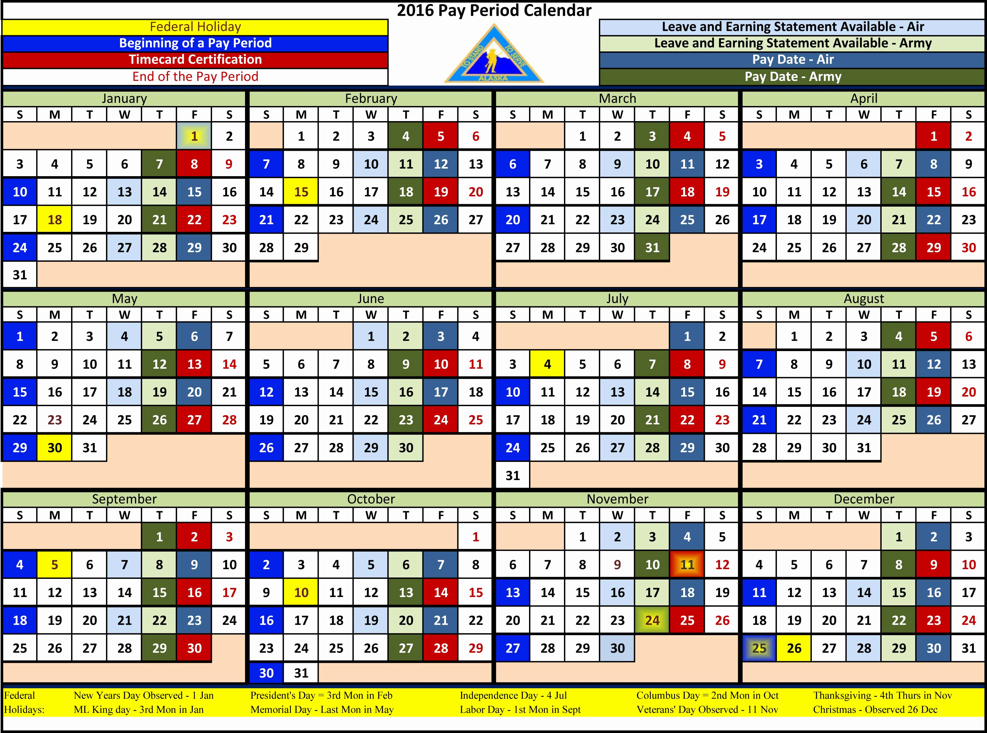 Biweekly Payroll Calendar 2020 - Wpa.wpart.co within Federal Pay Period Calendar 2020 Printable