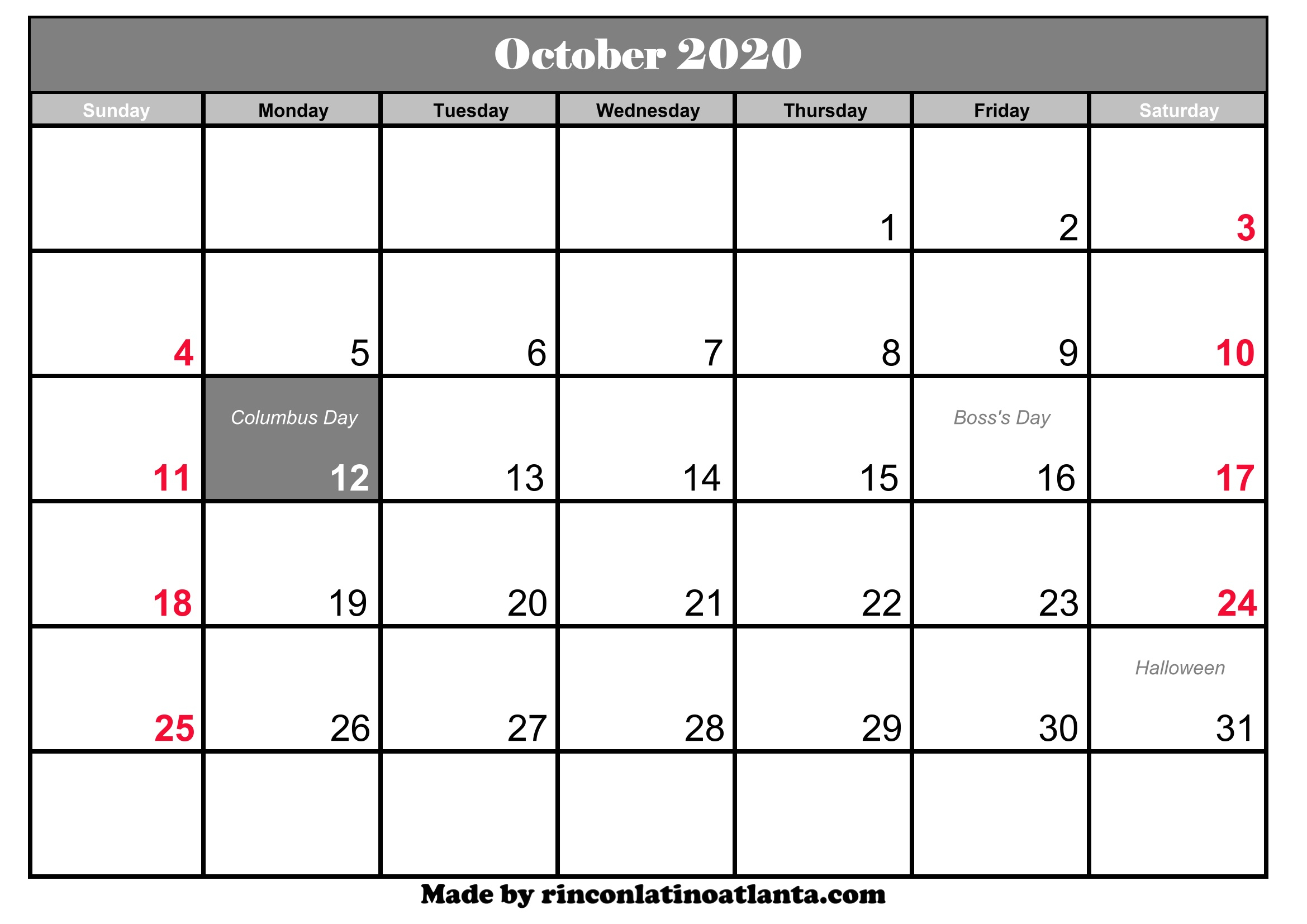Calendar Canada 2020 - Wpa.wpart.co with regard to Printable Canadian Calendar With Holidays