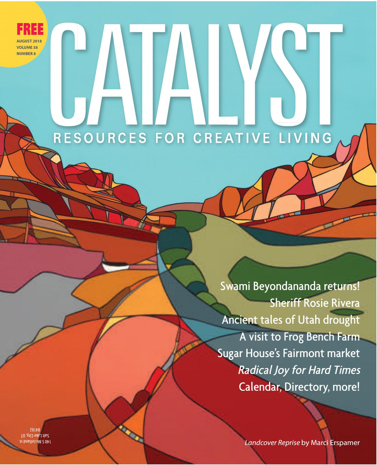 Catalyst Magazine August 2018Catalyst Magazine - Issuu pertaining to Fremont Firefighter Shift Calender