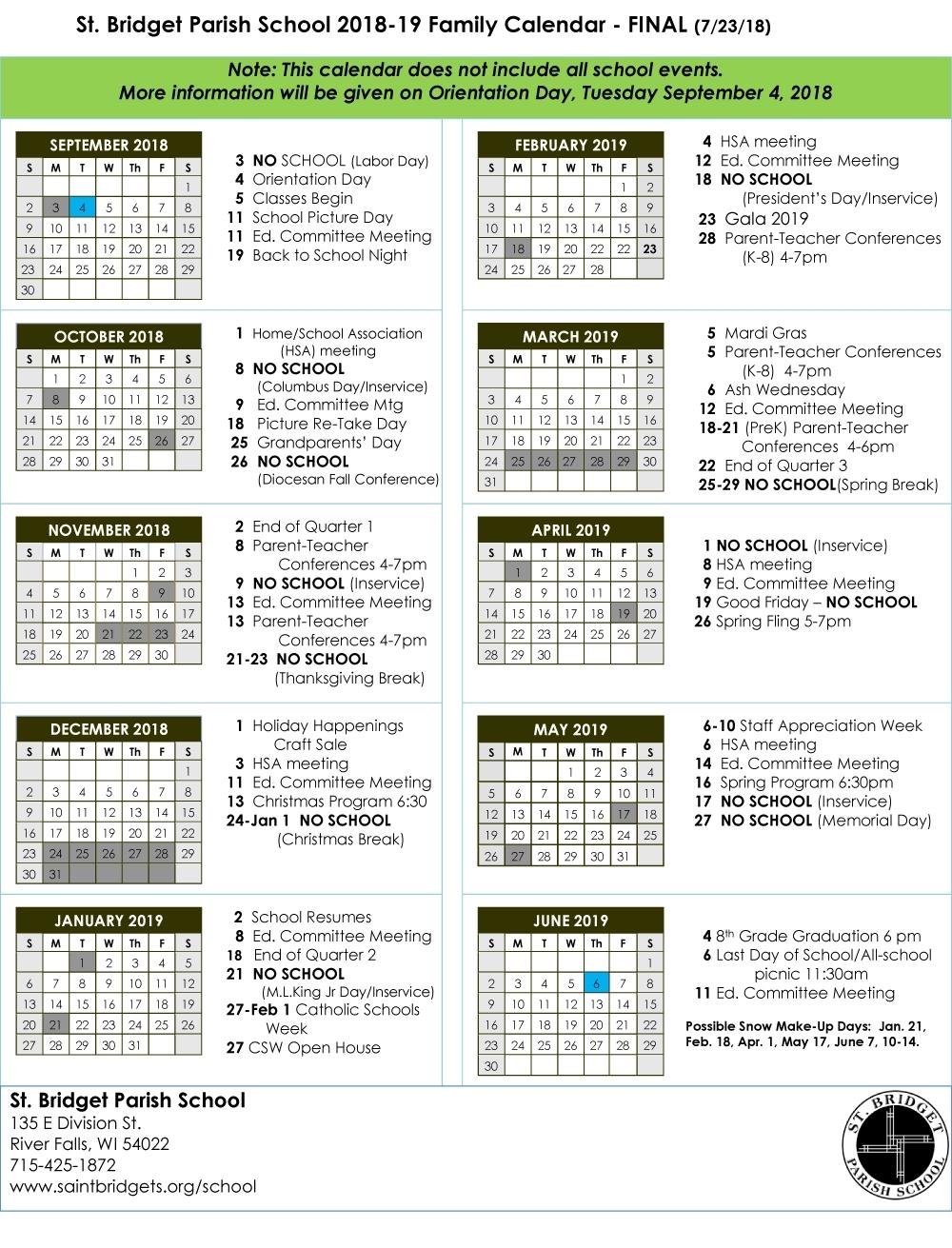 Catholic Liturgical Calendar 2020 Pdf - Calendar Inspiration with regard to 2020 Catholic Liturgical Calendar Pdf