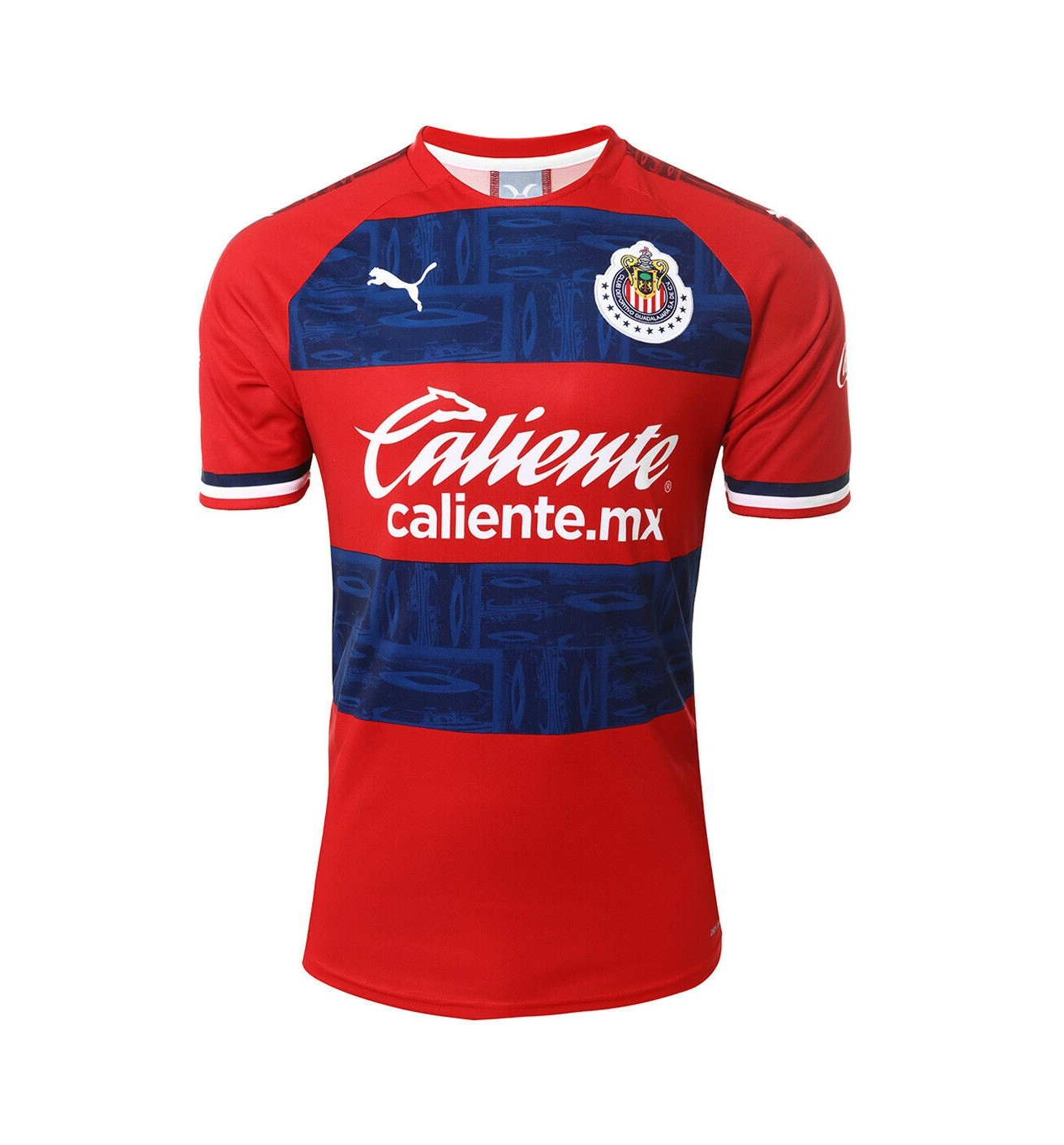 Chivas Puma Men's Away Jersey Futbol Liga Mx 2019/2020 pertaining to Depo Chart 2020