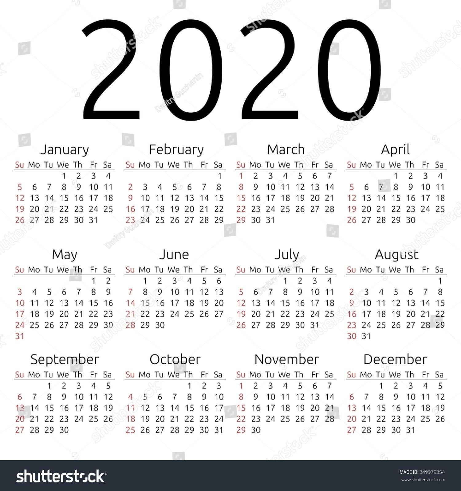 Календарь 2020 С Номерами Недель - Bagno.site regarding 2020 Calendar By Month And Week Number Excel