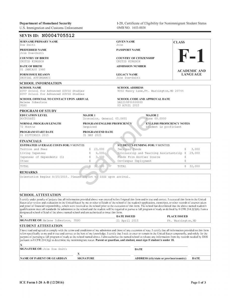 Employment Document - Wpa.wpart.co inside Free Printable I9 Forms 2020