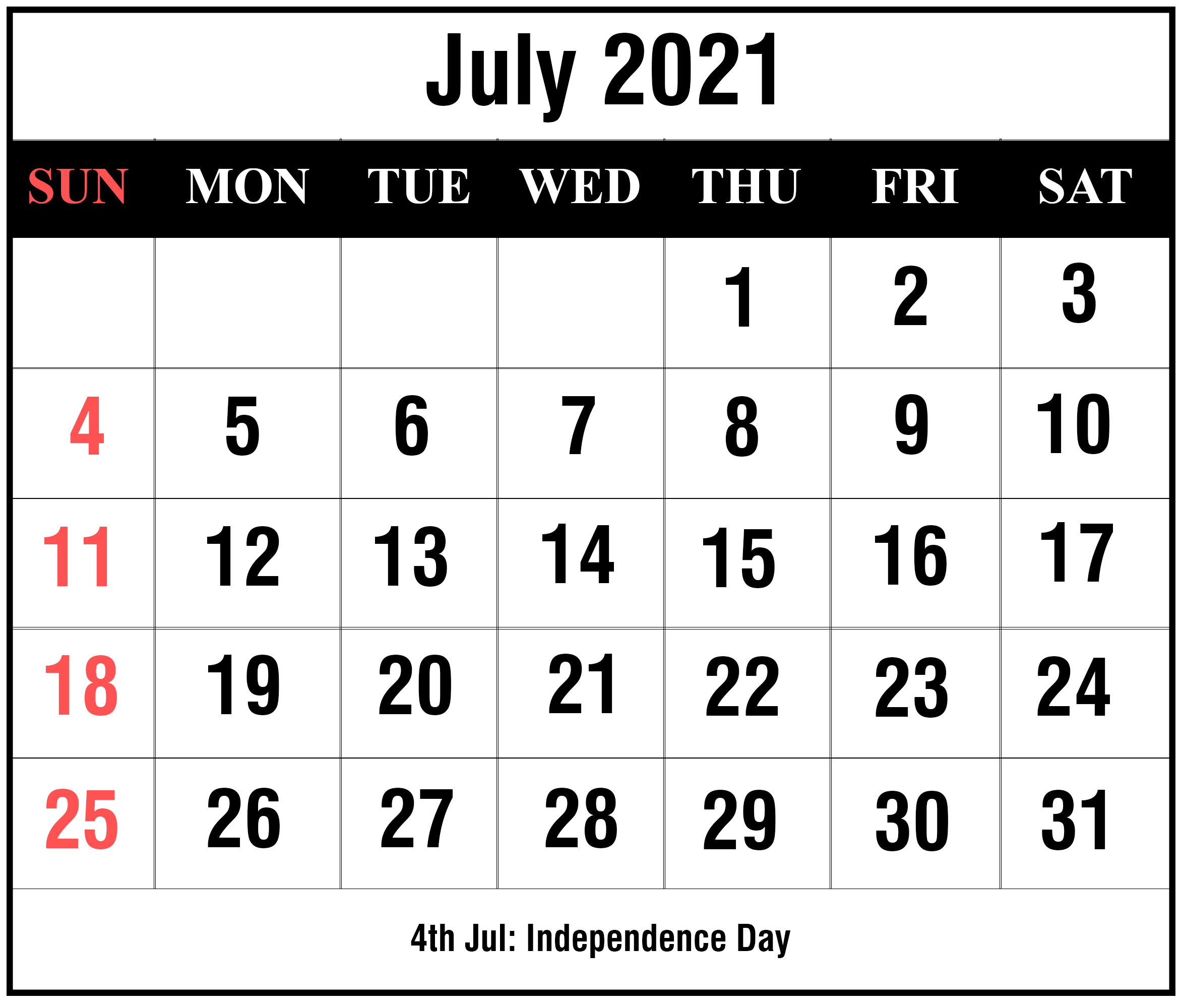 2021 Malaysia Calendar | Calendar Template Printable ...