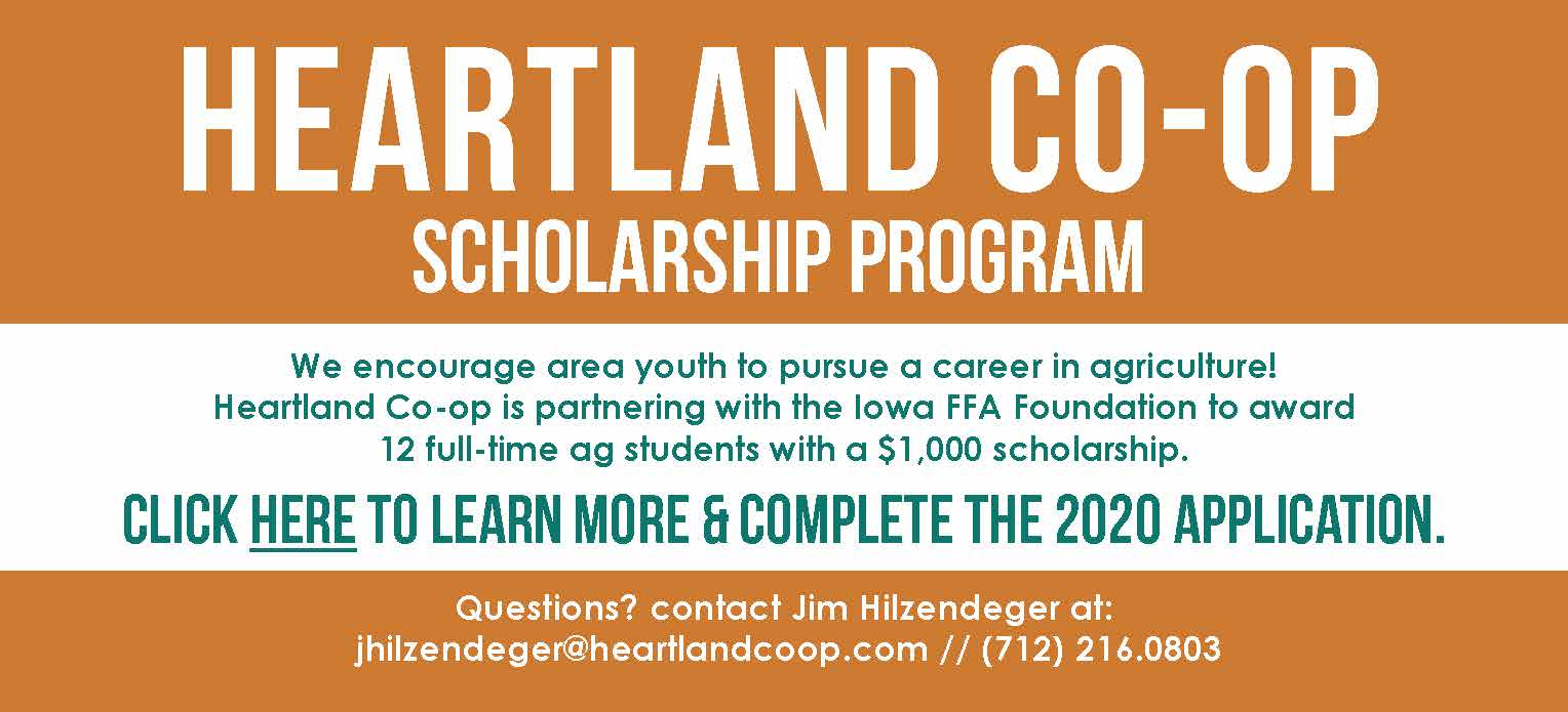 Heartland Co-Op - Homepage intended for Illinois Rut 2020