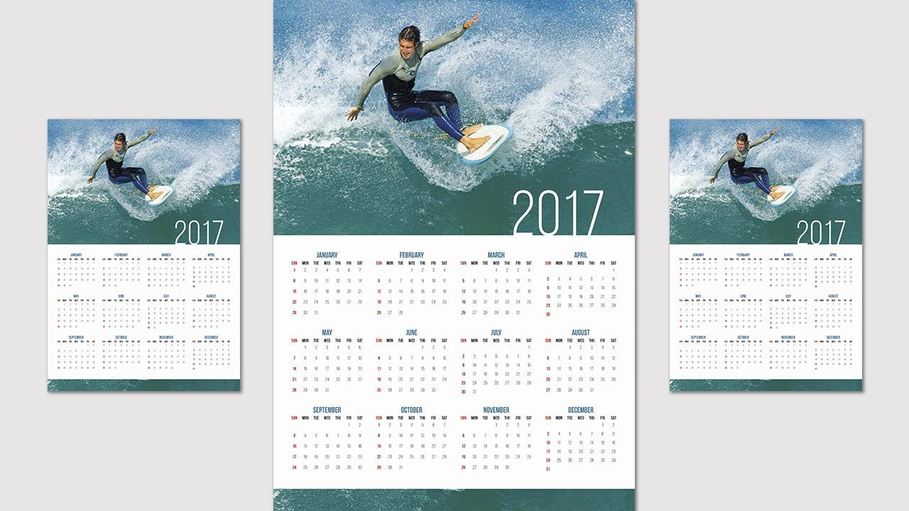 How To Create Or Design A Calendar In Indesign Cc - 2020 intended for Calendar Wizard 2020 Indesign