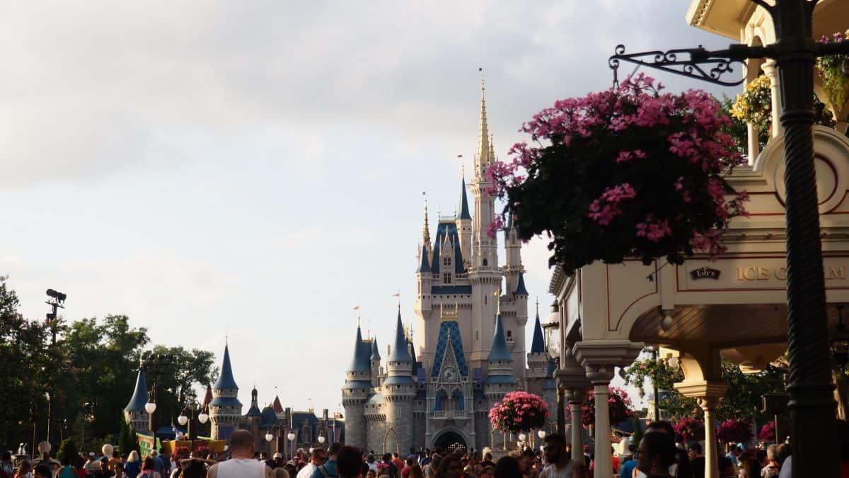 Magic Kingdom Bucket List - Polka Dots And Pixie Dust Disney within Printable List Of Rides At Disney World 2020 Checklist