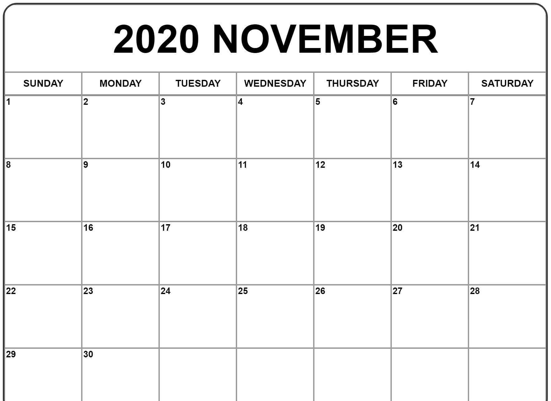 November 2020 Calendar Wallpapers - Top Free November 2020 regarding Bring Up Calander For October And November 2020