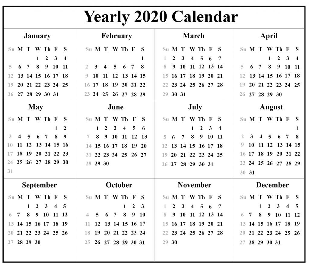 Printable Free Blank Australia 2020 Calendar | Calendar Wine throughout 2020 Calendar Australian