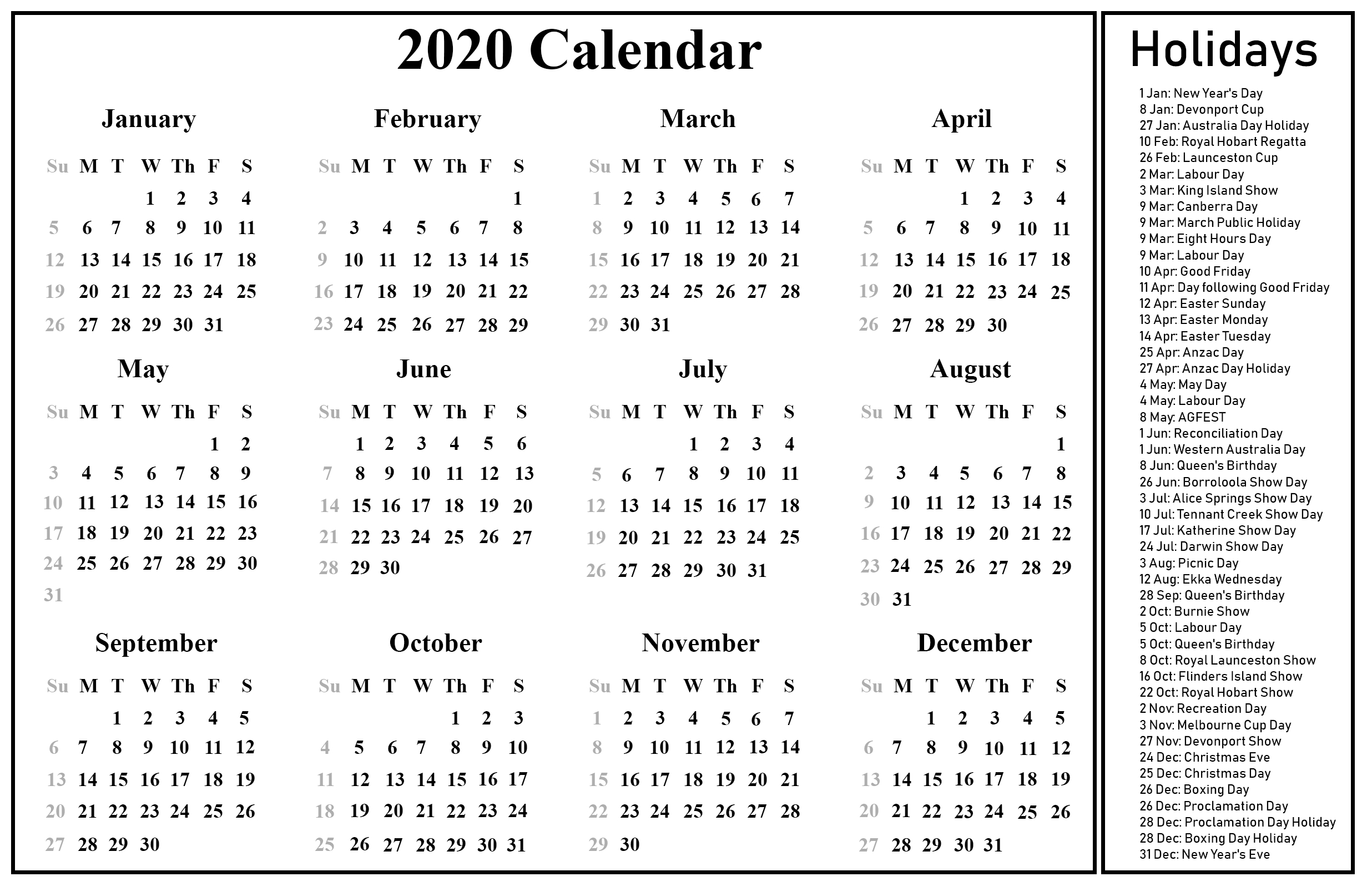 Printable March Calendar Template inside 2020 Sri Lanka Calendar