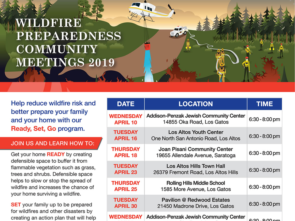 Santa Clara County Fire Department - County Fire - Sccfd intended for Fremont Firefighter Shift Calender