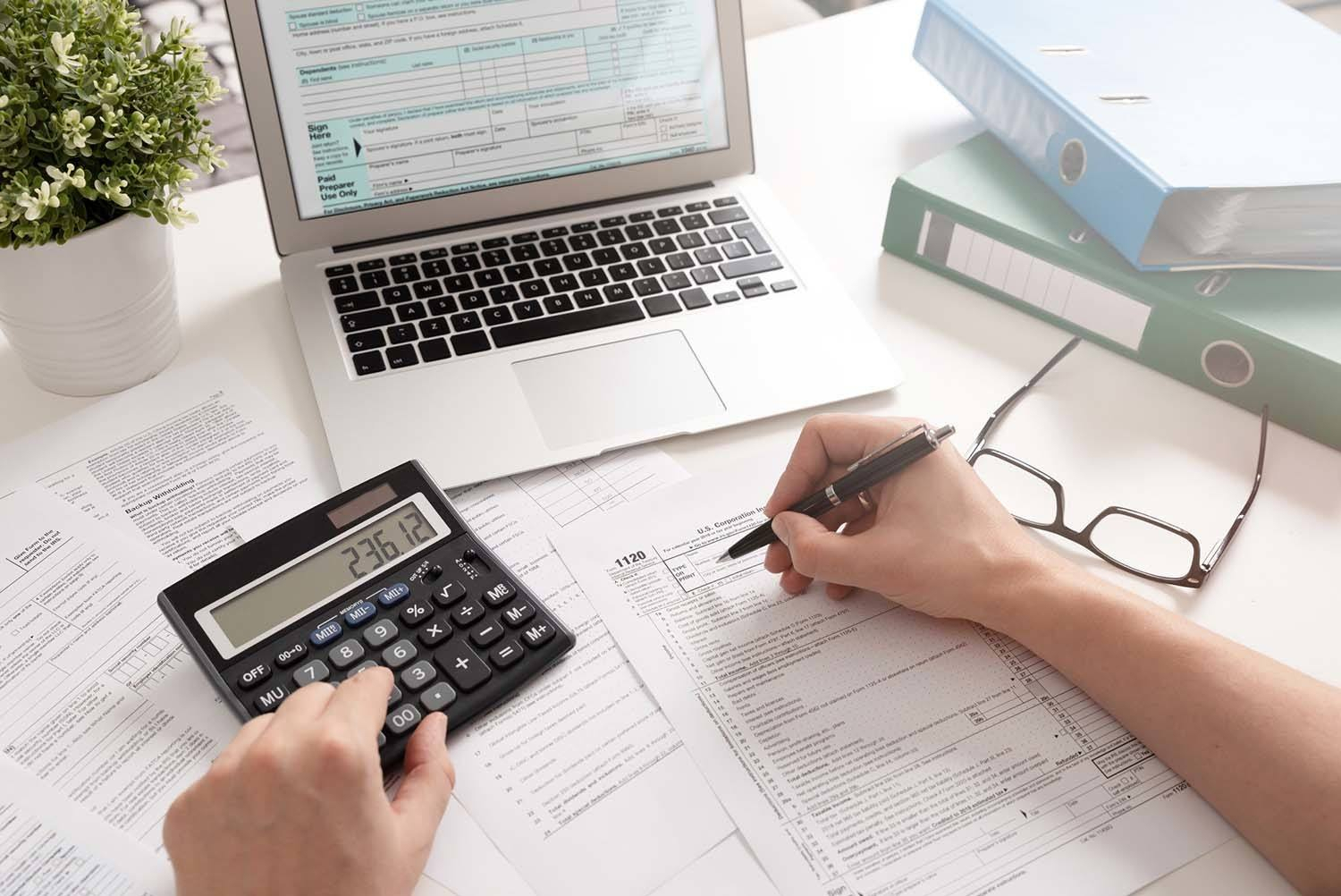 Tax News For Landlords: A Complete Guide For 2019/20 intended for Tax Desk Card For 2020