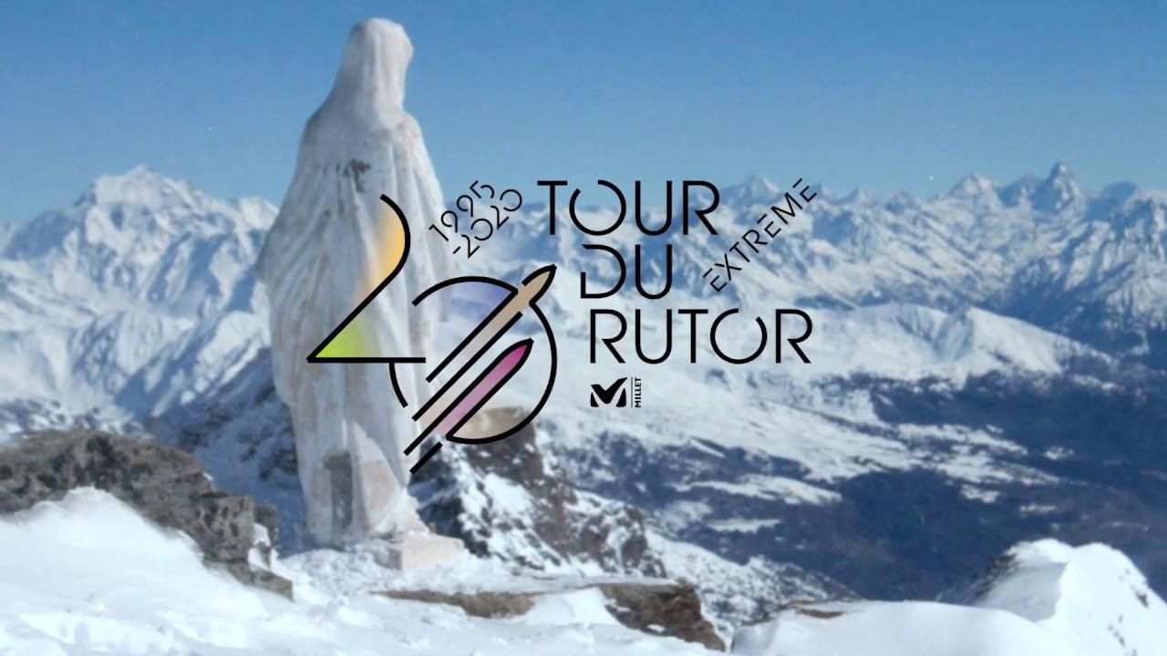 Tour Du Rutor 2020 Arvier – Valgrisanche - La Thuile intended for Illinois Rut 2020