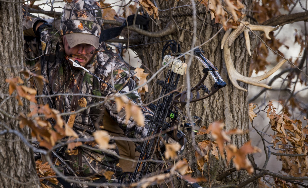 2018 Rut Predictions For Every Theory - Legendary Whitetails for 2020 Rut Predictor