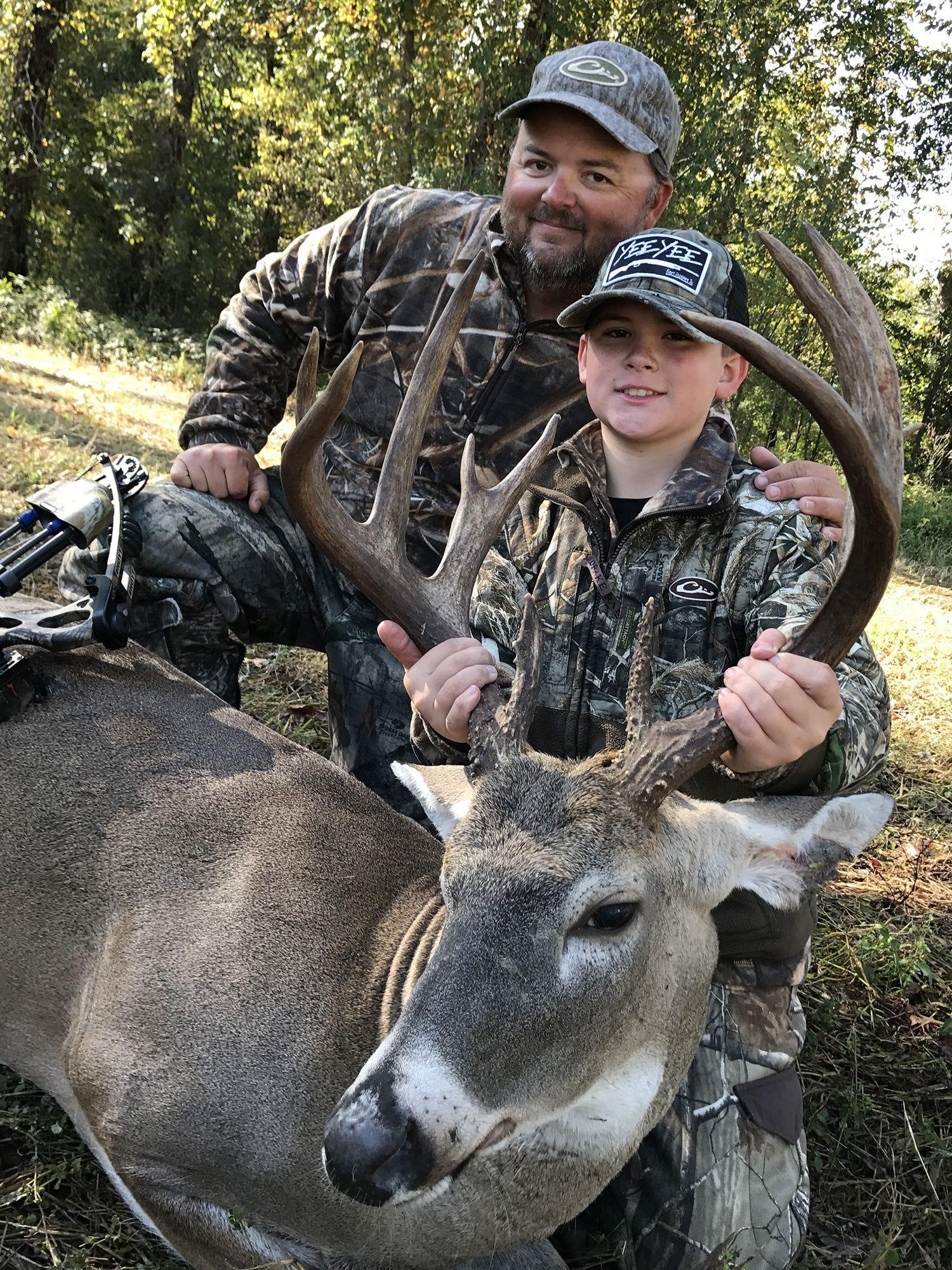 2020 Deer Hunting Calendar Trophy Bucks Whitetail Bow throughout Deer Hunting Calendar 2020