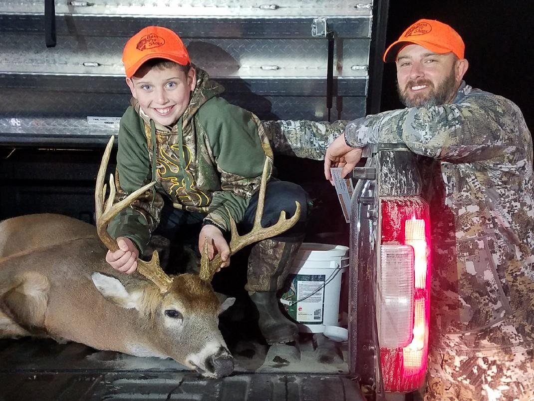 Conservation Department Announces 2020 Hunting Dates For regarding Deer Hunting Calendar 2020