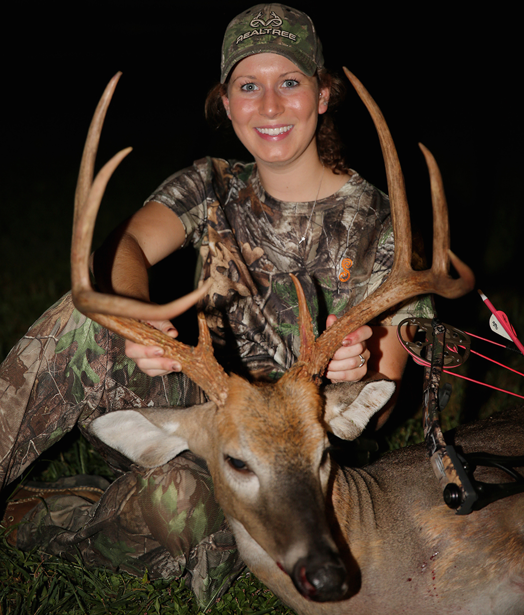 Deer Hunting In Kentucky for 2020 Deer Rut Calendar In Kentucky
