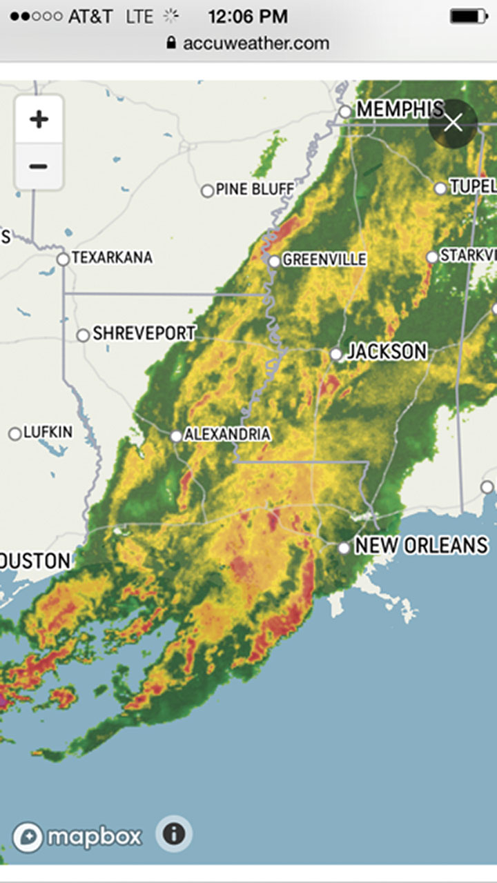 Hunt The Cold Fronts, Boys - Louisiana Sportsman with regard to Rut Prediction 2020 Louisiana