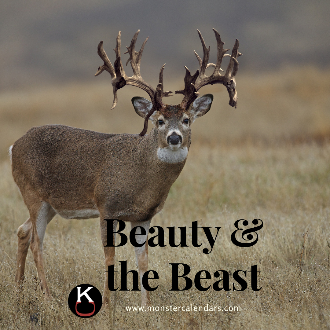 Meticulously Re-Created Back Into Live Form, There Is Only pertaining to Deer And Deer Hunting Rut Calendar