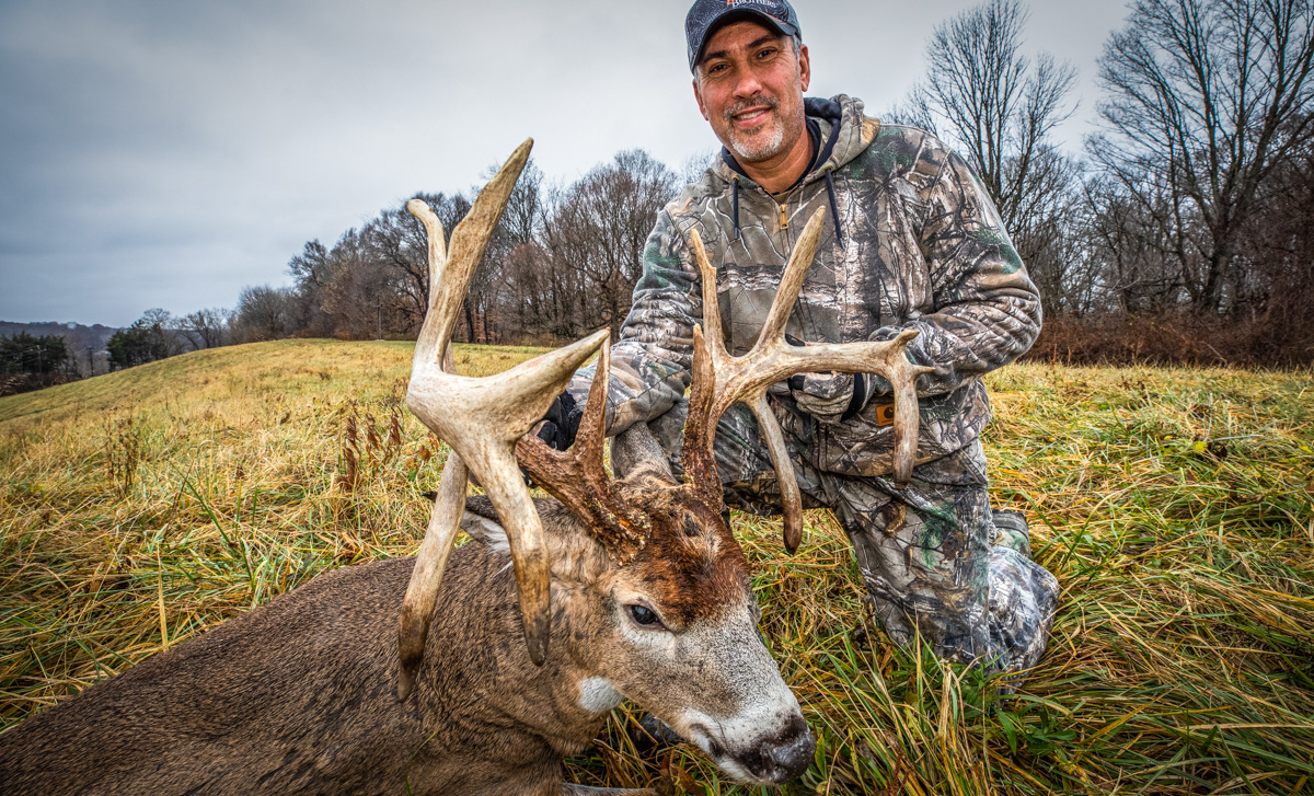 Ohio Buck Sports Quadruple Drop Tines | Deer Hunting pertaining to 2020 Whitetail Rut Callendar In Ohio