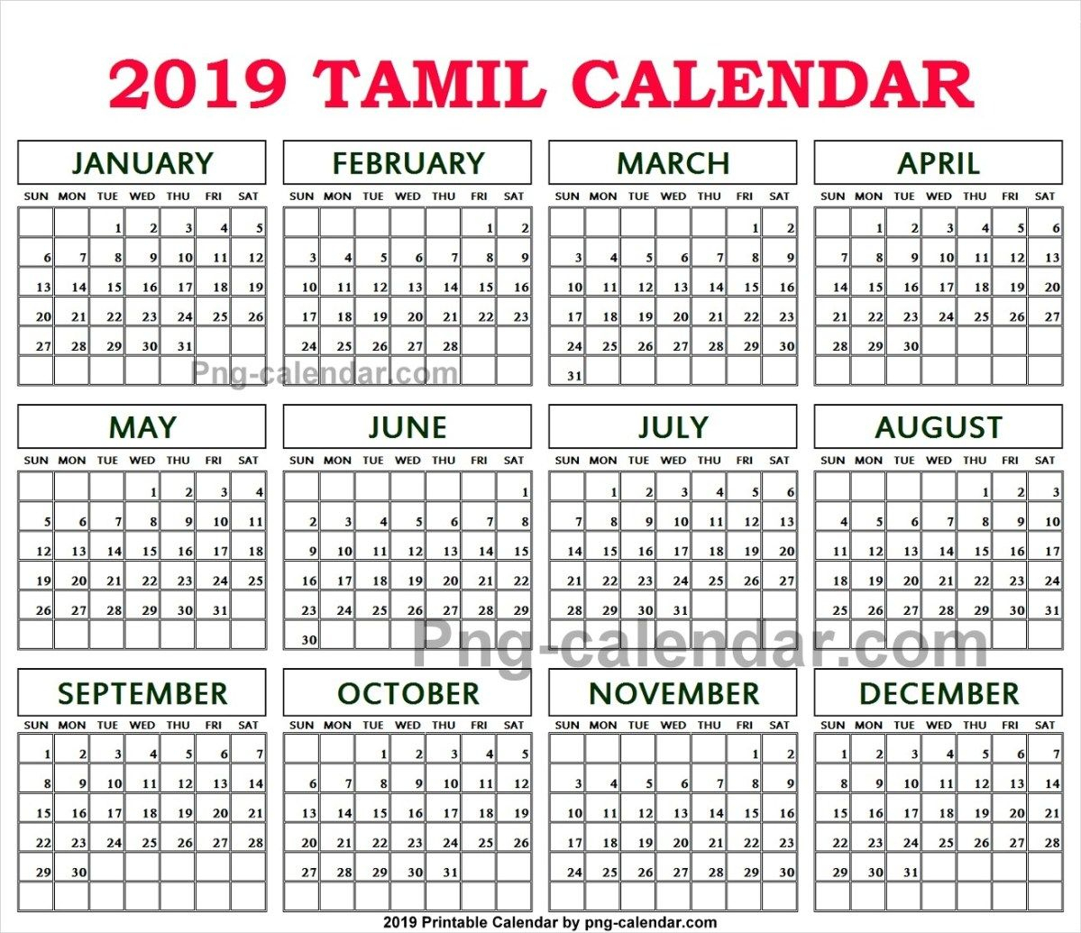 Tamil Monthly Calendar 2019 | Shocking Facts, Coloring Pages intended for Pocket Calendar Free Online