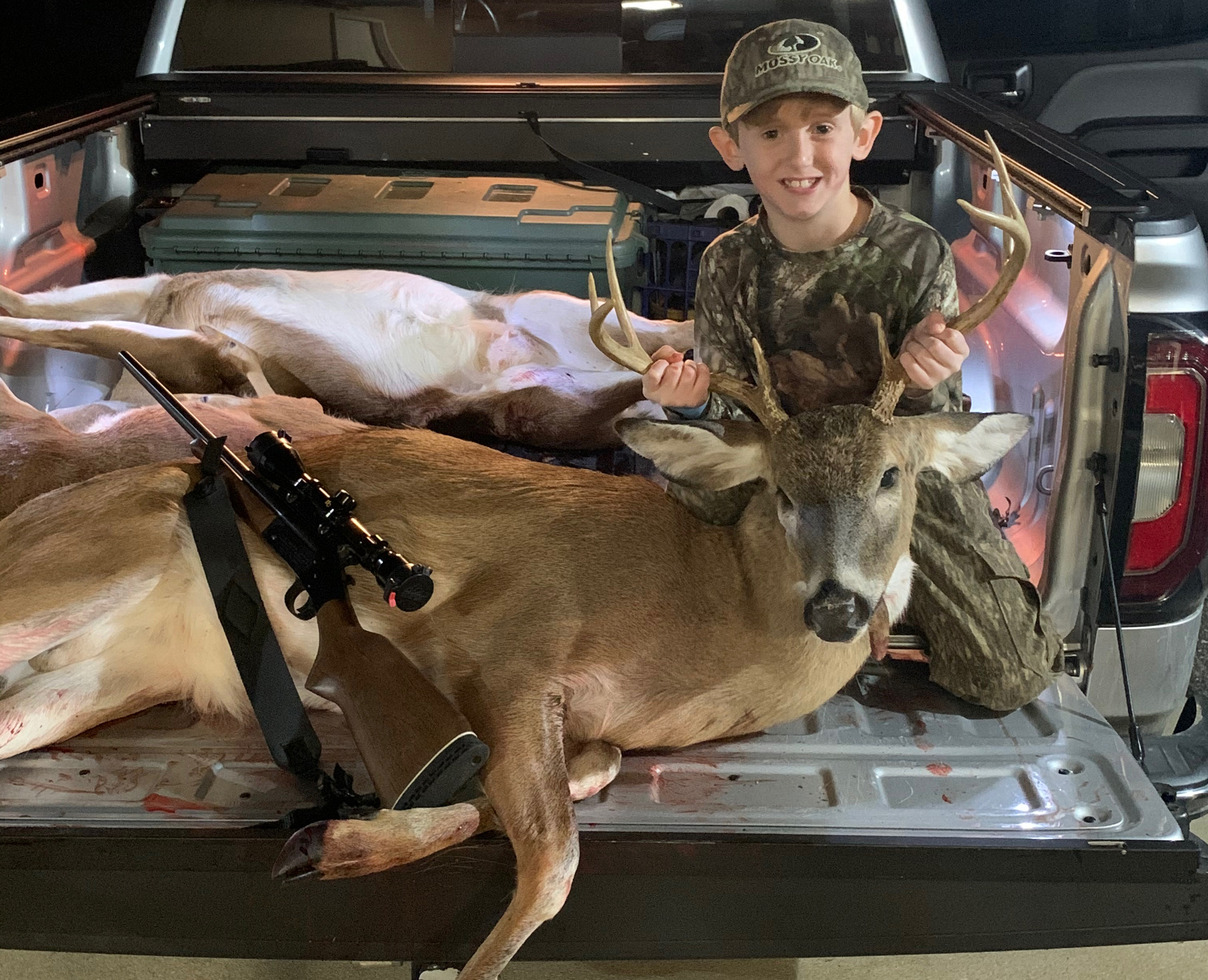 Votes 2020: Voice Of The Educated Sportsman within Deer And Deer Hunting Rut Prediction 2020