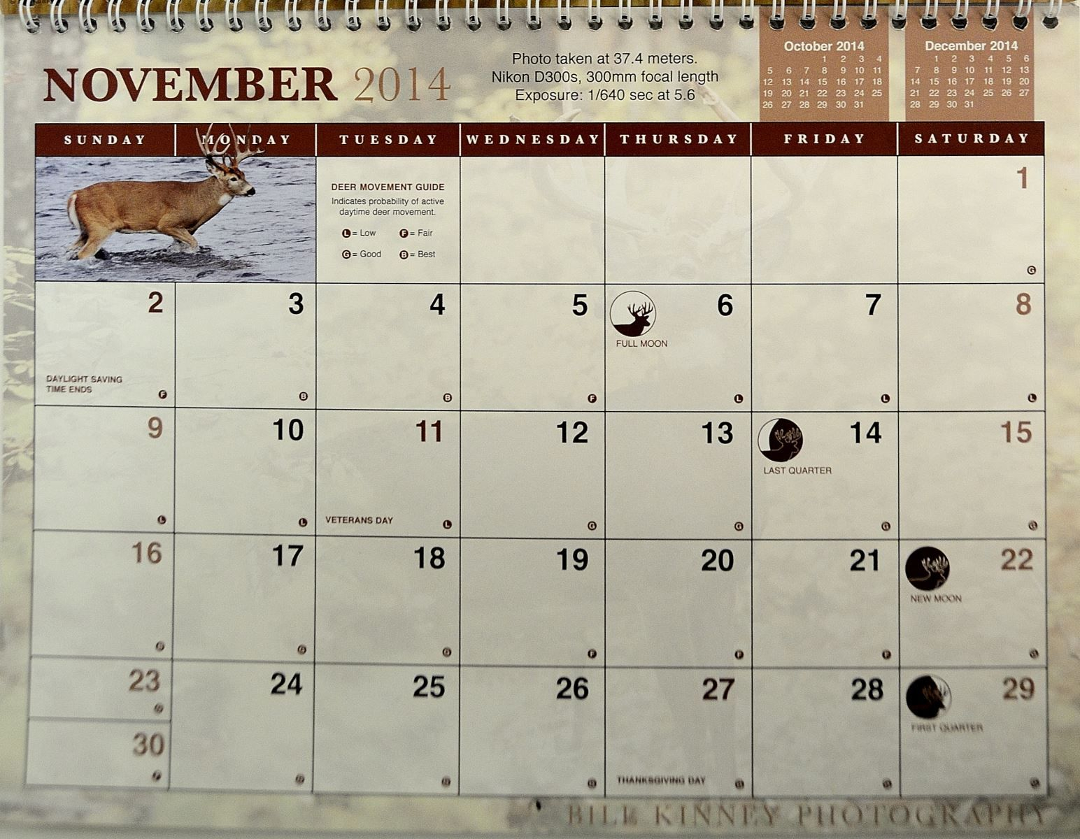 2014 Rut Predictions - Legendary Whitetails | Deer Rut inside Whitetail Deer Rut Calendar