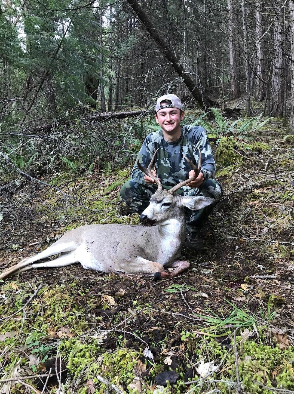 2020 Oregon Deer And Elk Hunting Forecast - inside Deer And Deer Hunting 2021 Rut Predictions