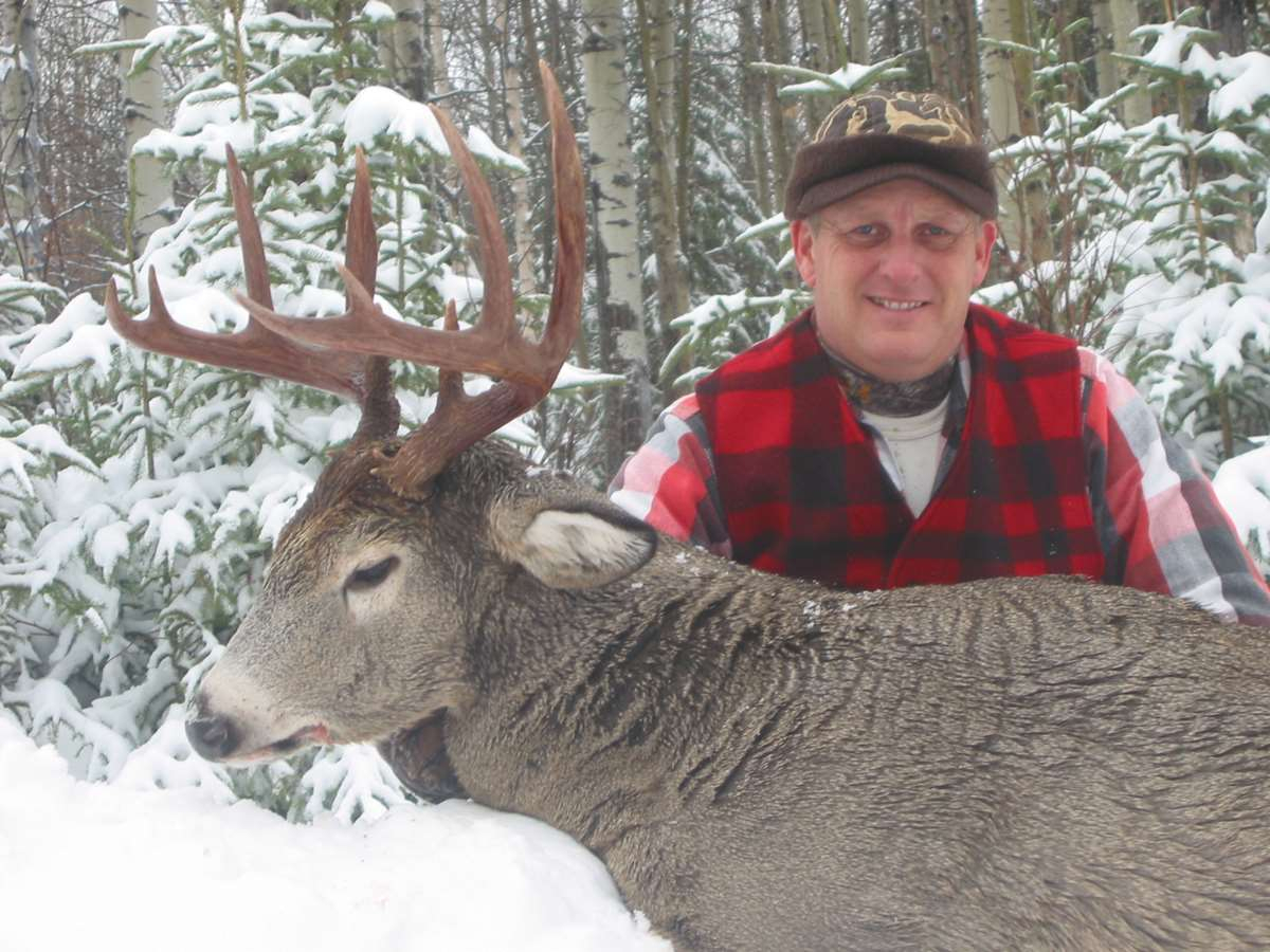 2021 Alberta Whitetail Deer Rut Hunt intended for Rut Whitetail 2021