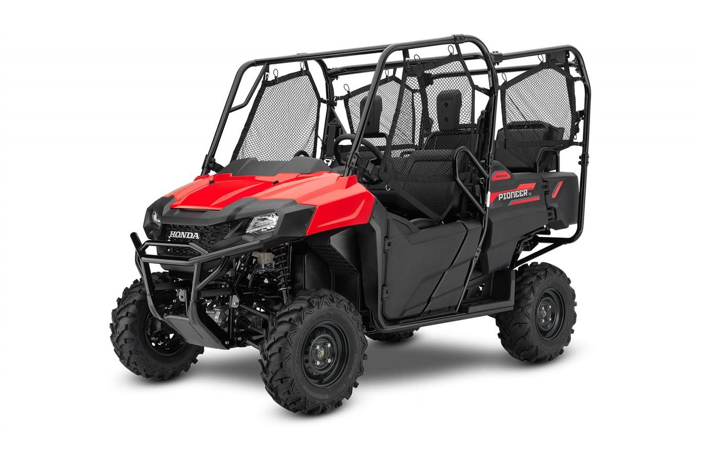 2021 Honda Pioneer 700-4 For Sale In Fairfield, Oh. Honda Of with Ohio Rut 2021