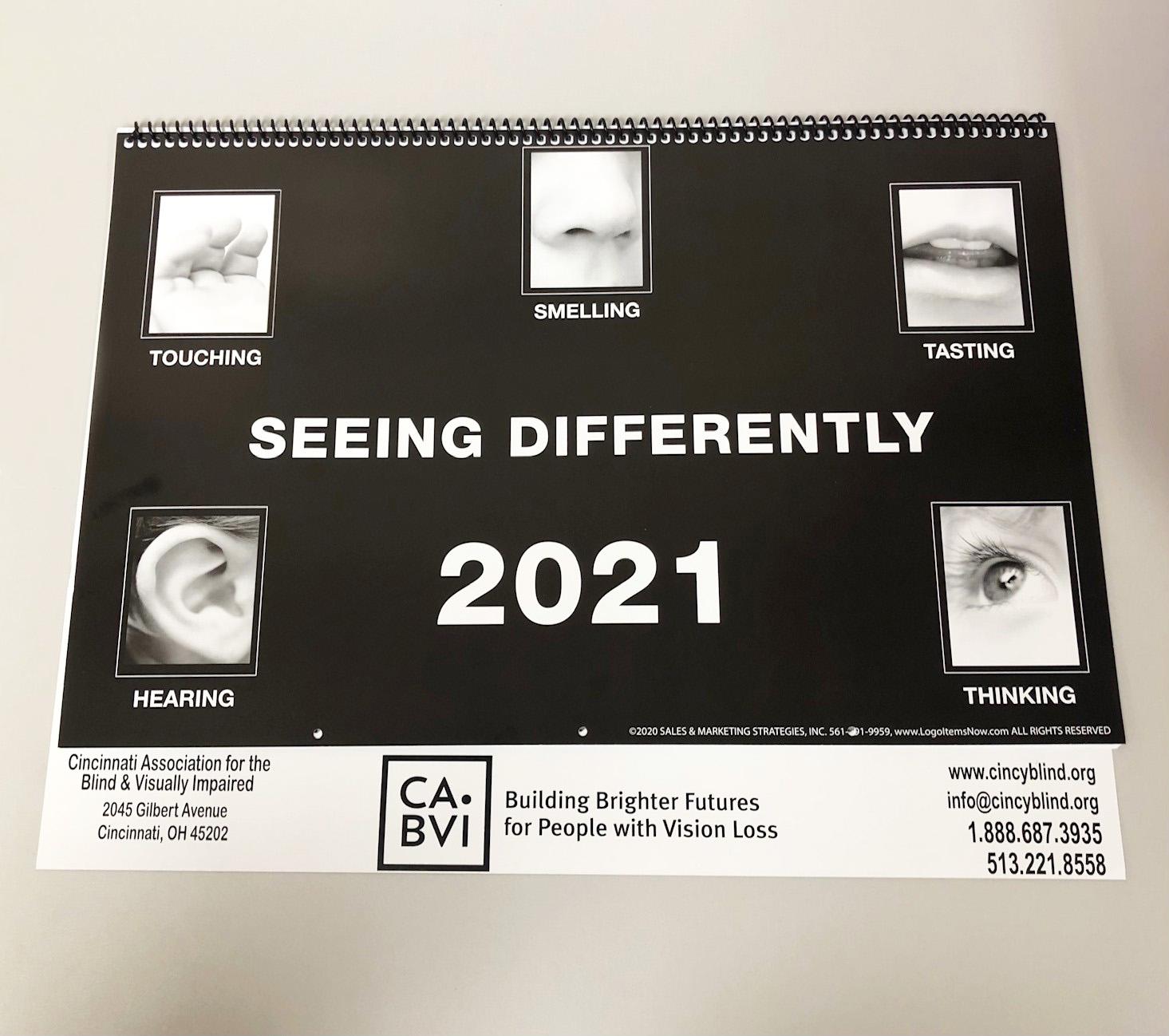 2021 Large Print Calendar intended for 2021 Large Print Calendar Monthly