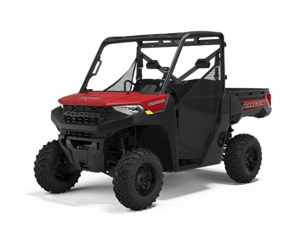 2021 Polaris® Ranger 1000 For Sale In Maumee, Oh - Atv intended for Ohio Rut 2021