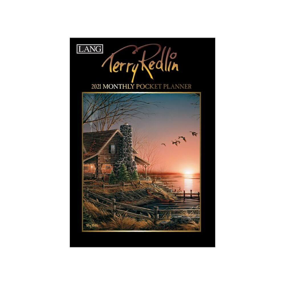 2021 Terry Redlin Pocket Calendarlang with regard to Free Hallmark Pocket Calendars