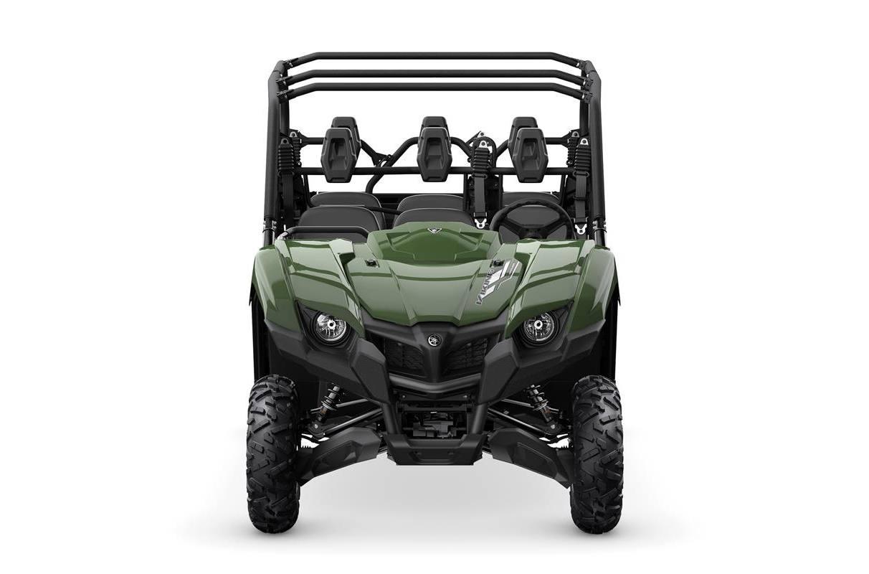 2021 Yamaha Viking Vi Eps throughout Rut Indiana 2021
