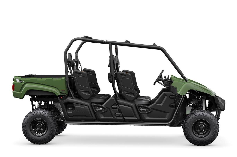 2021 Yamaha Viking Vi Eps within Rut Indiana 2021